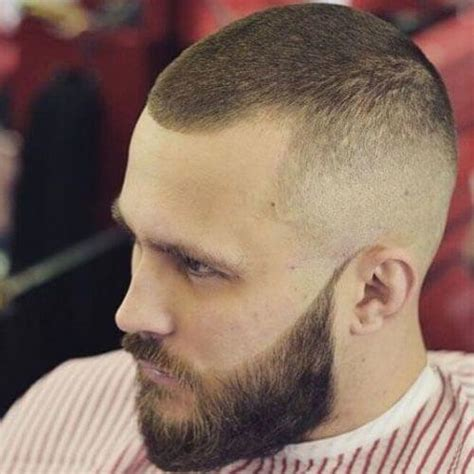 how to cut brush cuts crew cuts buzz cuts short clipper cuts 24 crew cut fade haircuts classic neat look for men