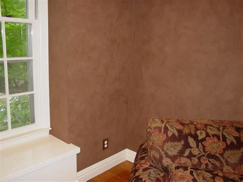 faux wall painting surfaces with paint faux suede wall finish