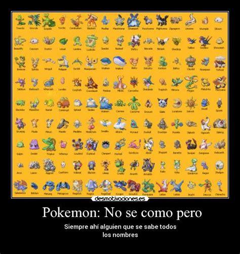 todos los nombres los nombres de todos los pokemon images pokemon images
