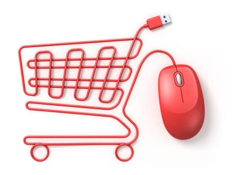 noticeable shift from traditional shopping to online