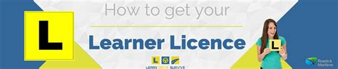 where to get license get your learner licence or l s driver knowledge test dkt