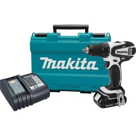 discount sale makita 18 volt lithium ion cordless 1 2 in