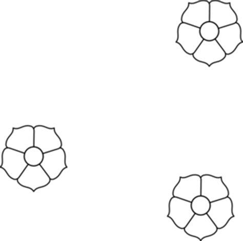 mature flower diagram clip art at clkercom vector clip photos small flower outline drawing art gallery