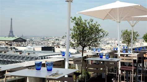 terrasse lafayette on a test 233 la terrasse des galeries lafayette l express