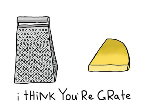 i you i think you re grate