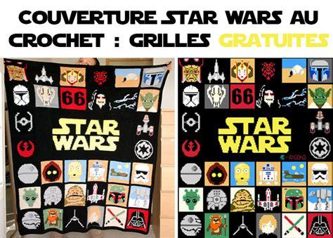 Grille Wars by Wars Une Grille Pour Le Crochet Chez Elkalin