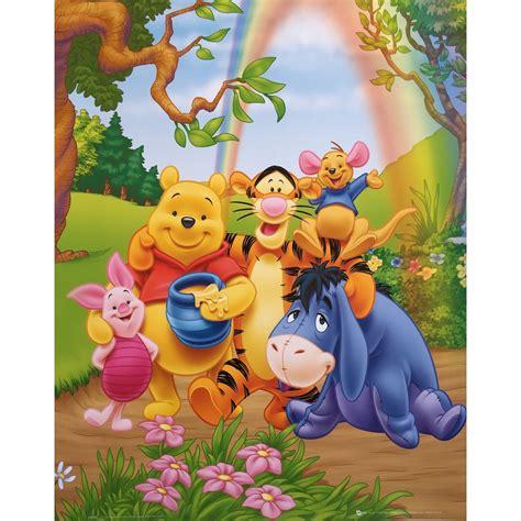 winnie  pooh poster ncom