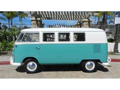 volkswagen minibus cer classifieds for 1966 volkswagen bus 3 available