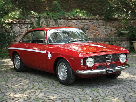 1968 Alfa Romeo by 1968 Alfa Romeo Giulia Sprint Gta 1300 Junior Stradale