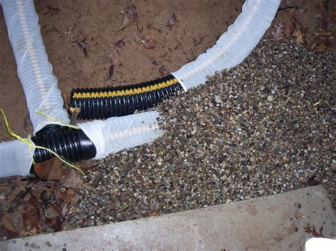 How To Install Interior Drain Tile In Basement 7 Crucial Steps Used By Experts To Install Drain Tiles