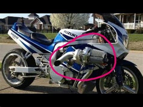 Motorrad Mit Turbo by Turbo Motorcycles