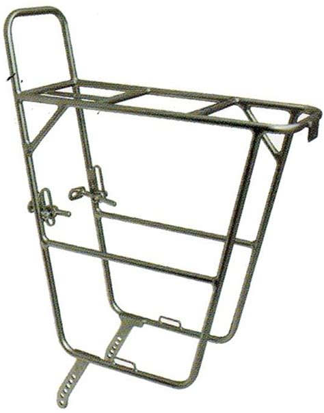 Front Bike Pannier Rack by Nitto Cee 35f Rivendall Front Quot High Rider Quot Pannier
