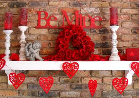 17 cool valentine s day house decoration ideas digsdigs cool and beautiful decorating ideas for valentine s day