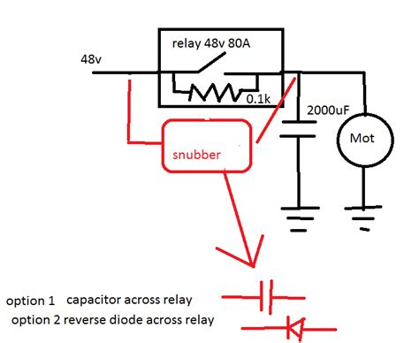 flyback diode current rating diodes across relay coils 28 images zener flyback diodes issues and pull in hold current