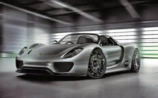 Porsche Hybrid Supercar Porsche 918 Supercar Hybrid Iteration 2 0 Designapplause