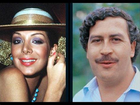 wendy chavarriaga gil y pablo escobar colombia la amante de pablo escobar cuenta su historia
