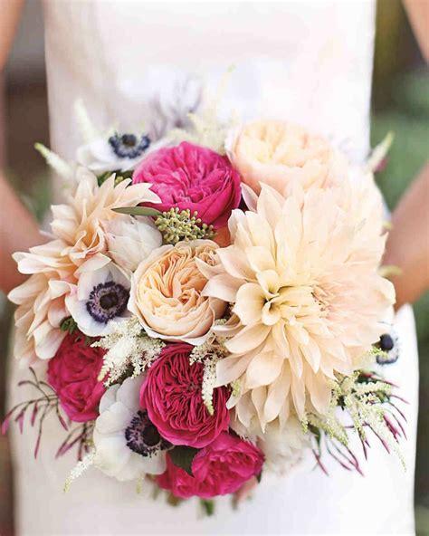 fiori color pesca 1001 idee di bouquet sposa per scegliere un elemento