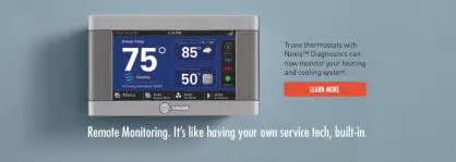 Free Residential Home Design Software Nexia Trane Xl824 Xl850 Thermostat Furnace Solutions