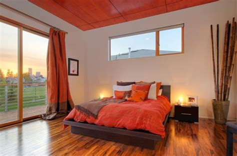 Brown And Orange Bedroom Ideas | switching off bedroom colors you should choose to get a