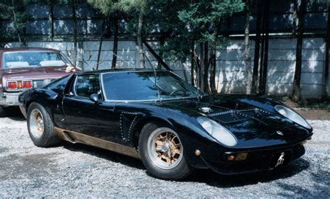 Miura SVJ and customized Miura.miura svj41   HR image at