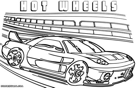 hot wheels coloring pages games hot wheels games coloring pages hot best free coloring pages