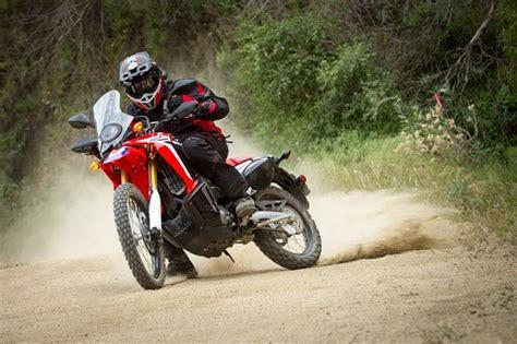 Honda Crf250 Trail 5 harga motor trail honda terbaru 2018 otomaniac