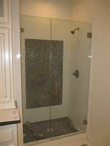 frameless glass shower door photo gallery precision glass