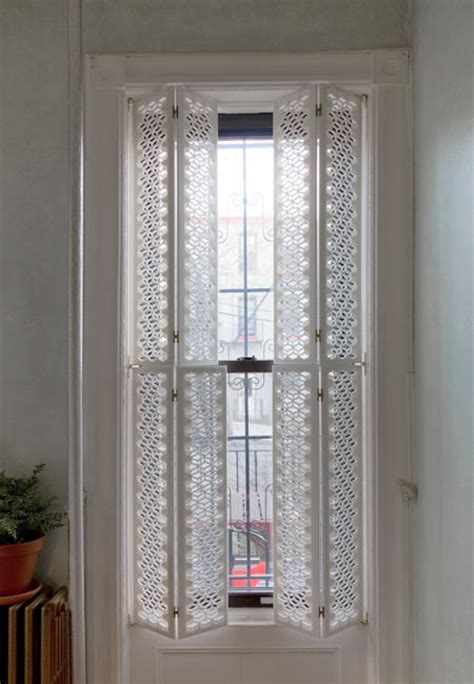 Custom Window Shutters 17 Best Images About Window Dressing On