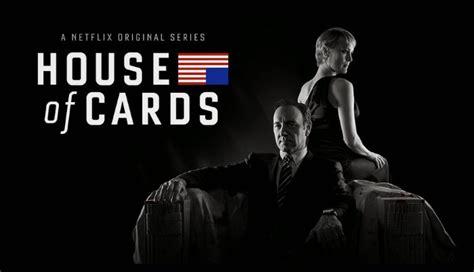 house of cards netflix top 30 beste series op netflix alletop10lijstjes