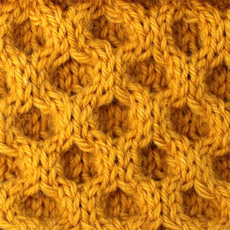 how to knit honeycomb stitch how to knit the honeycomb cable stitch pattern studio knit