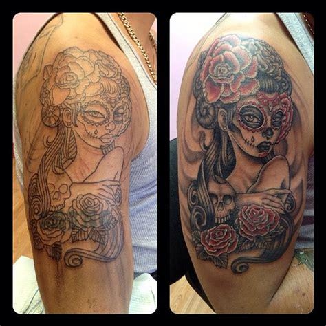 tattoo nightmares jasmine work 9 best jasmine rodriguez tattoo s images on pinterest