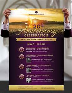 free church flyer templates church anniversary flyer and poster template godserv