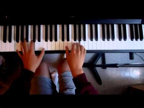 tutorial piano wrecking ball wrecking ball miley cyrus piano tutorial youtube