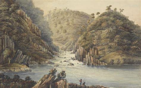 pre colonial australia natural wilderness gentleman park pursuit university