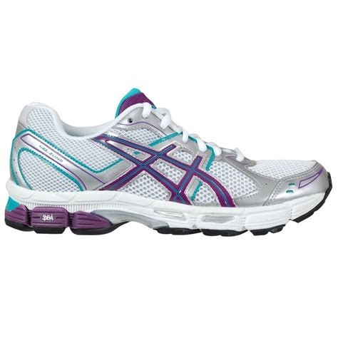 asics gel zone s running shoes