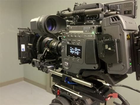 sony f65 workflow quot setting up the sony f65 suzanne with a quot z quot andrew blue