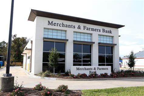 farmers and merchants bank locations financial facilities pat williams construction
