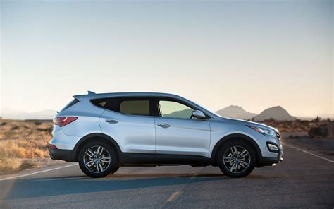 Santa Fe Hyundai 2013 by 2013 Hyundai Santa Fe Sport New Cars Reviews