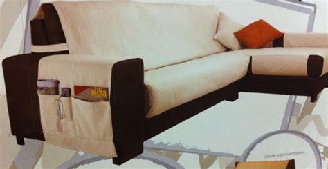 copridivani per divani con isola telerie balgera copridivano per chaise longue penisola