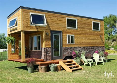 Top 15 Tiny House Design Ideas And Their Costs Green Fyi Tiny House Nation