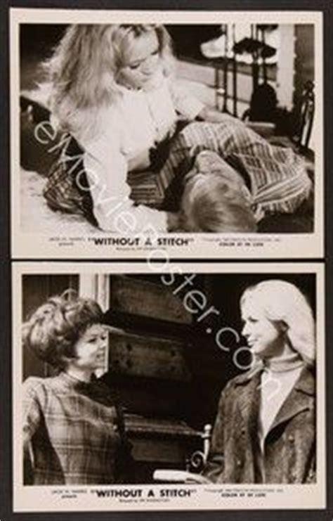 Emovieposter Com Auction History Without A Stitch Washington Magazine