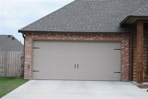 Summit Garage Door by Oak Summit Garage Doors Acadiana Garage Doors