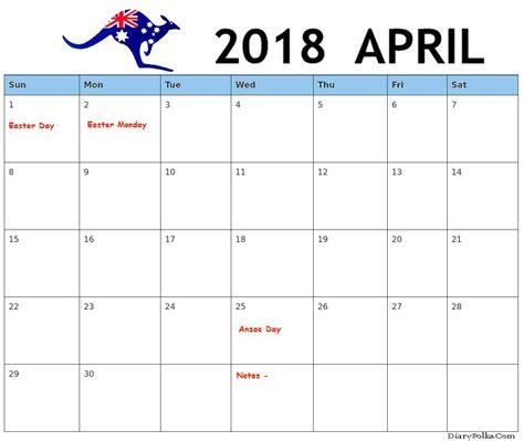 y2 printable schedule calendar 2018 australia related keywords calendar 2018