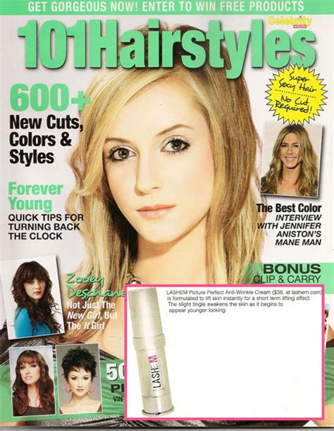 daily fashion glam tip hairstyles for women with big noses celebrity hairstyles 101 magazine celebrity style 101