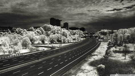 wallpaper black road download black and white road wallpaper 1920x1080
