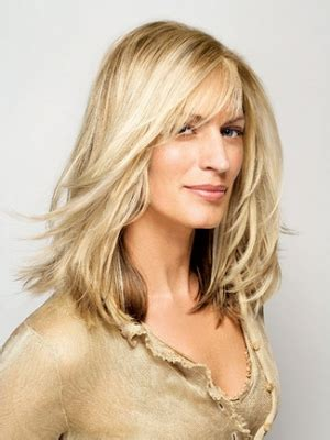 hairstyles to look younger at 40 beauty tricks to look younger