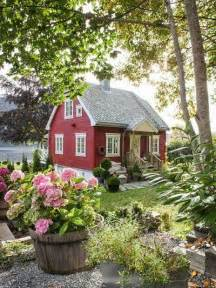 cozy house storybook cottage cozy cottage