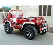 Used Mahindra Jeep Cars For Sale At Best