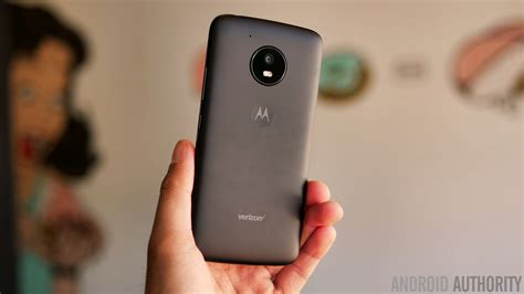 what does e4 moto e4 on 70 really android authority