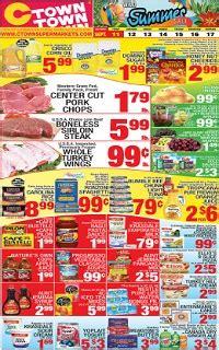 town supermarket weekly circular